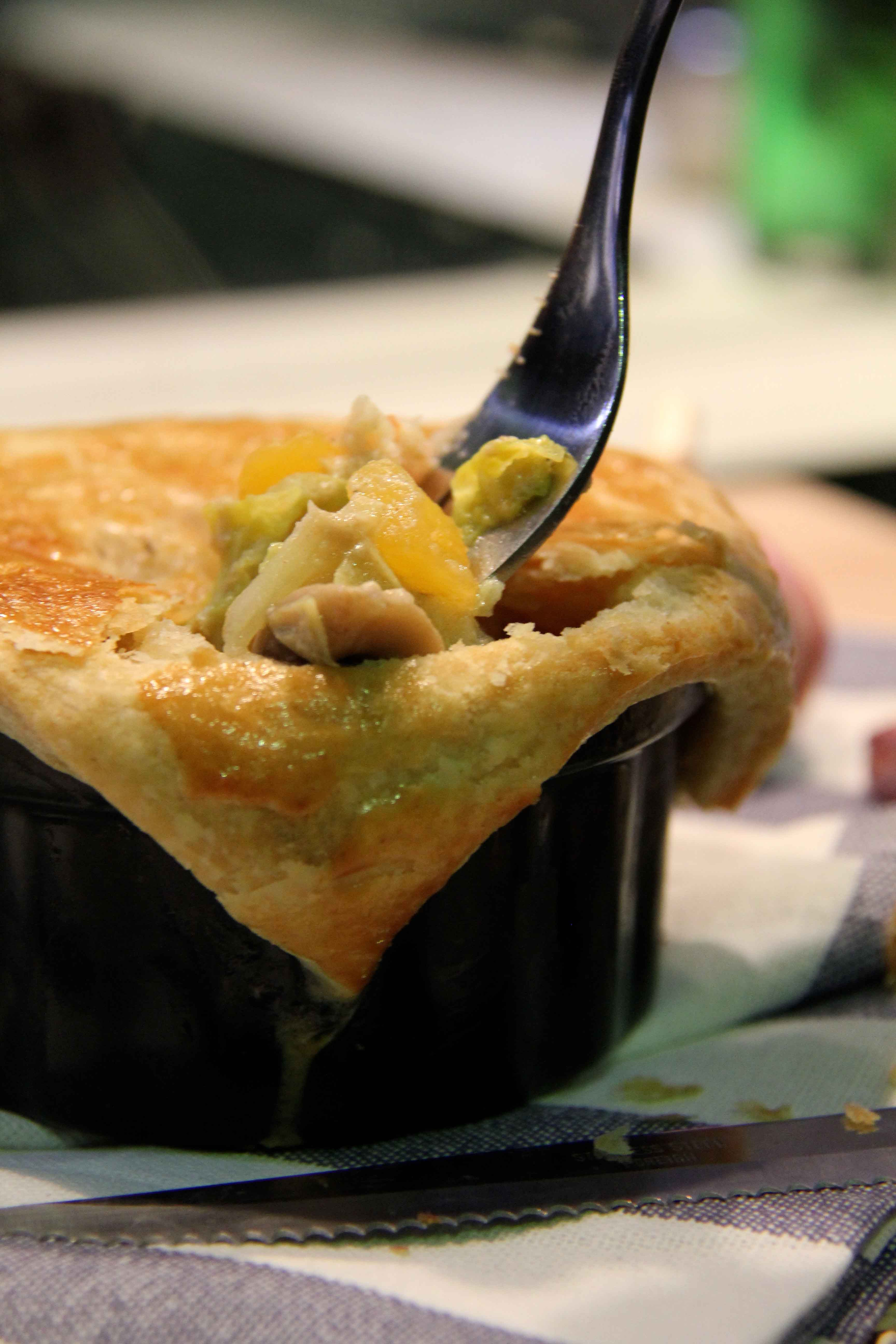 Img 8734 for Fish pot pie
