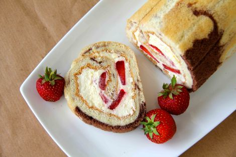 roll cake2