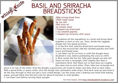 breadsticks card