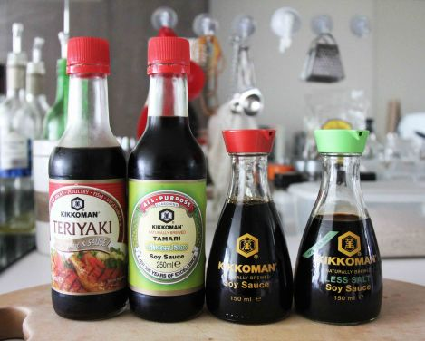 kikkoman-sauces